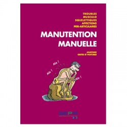 Manutention manuelle